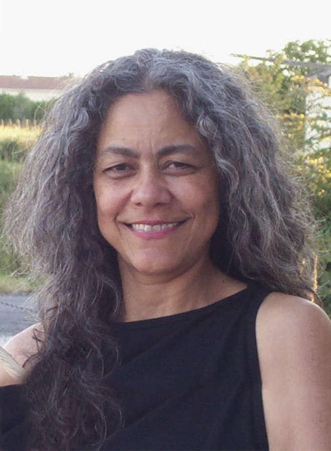 Aura Rojas
