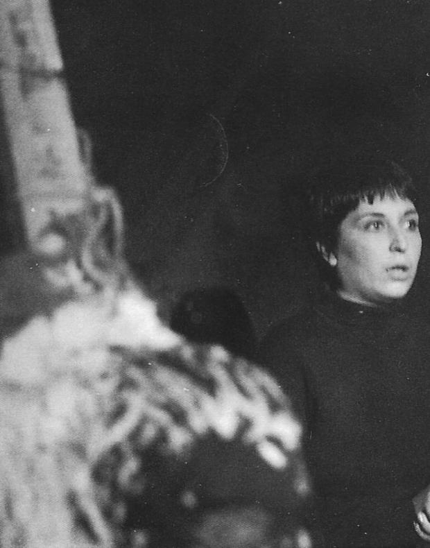 Escena Emmanuel 1964 Los Goliardos