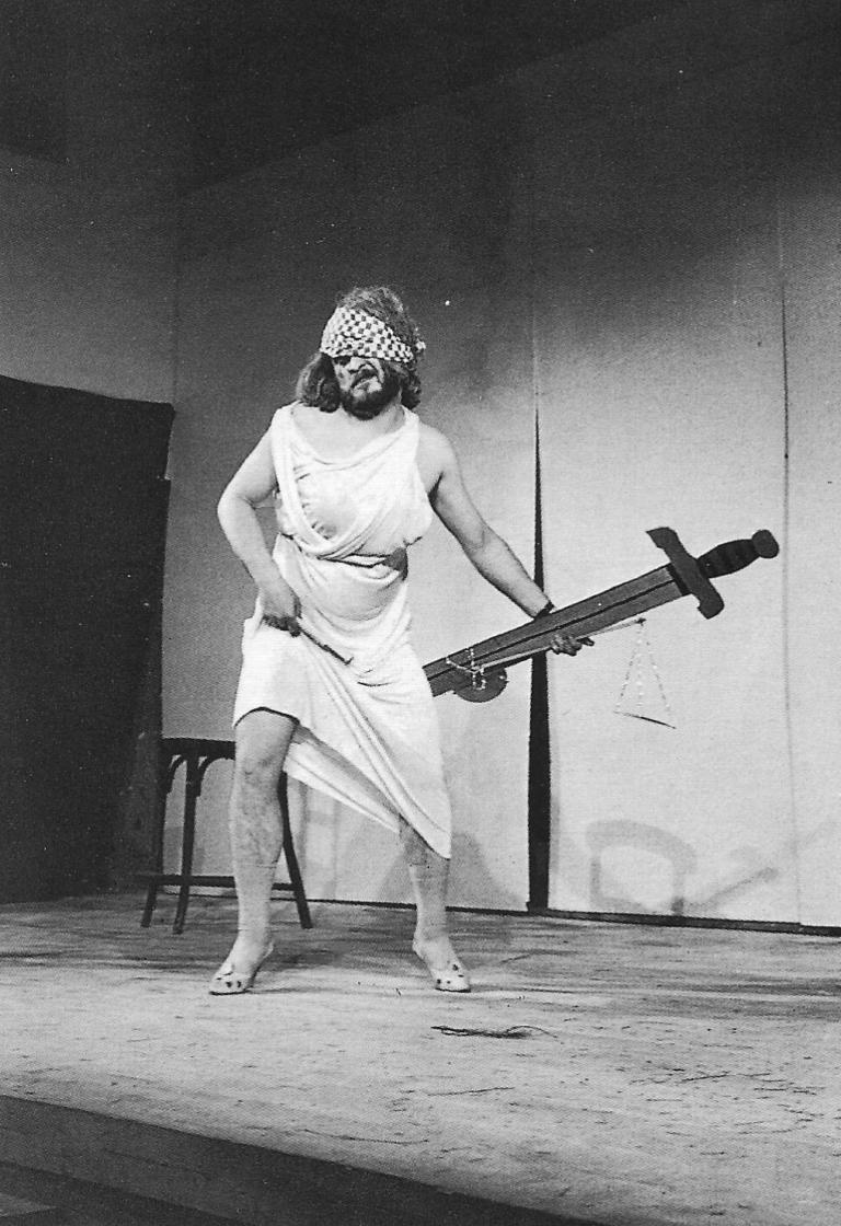 Juan de Buenalma - Angel Facio de Los Goliardos 1970