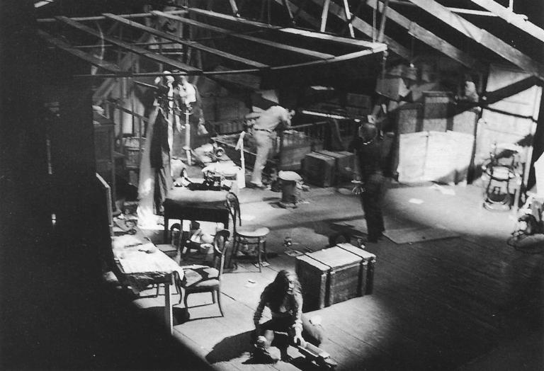 La noche de los asesinos 1968 - Los Goliados - José Triana
