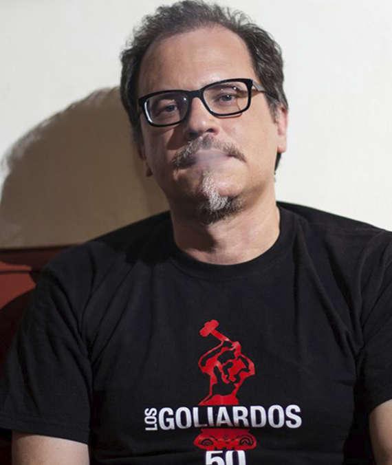 Alfredo Angarita