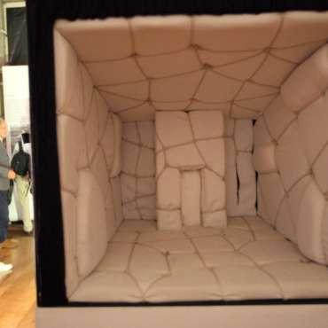 """Exposição comemorativa """"A Casa de Bernarda Alba"""" (1972-2017) 11"""