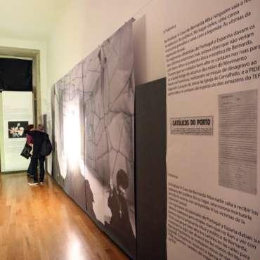 """Exposição comemorativa """"A Casa de Bernarda Alba"""" (1972-2017) 12"""
