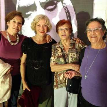 """Exposição comemorativa """"A Casa de Bernarda Alba"""" (1972-2017) 3"""