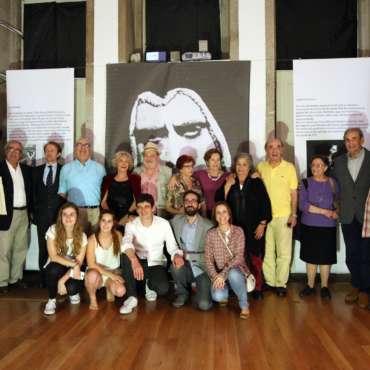 """Exposição comemorativa """"A Casa de Bernarda Alba"""" (1972-2017) 5"""