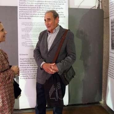 """Exposição comemorativa """"A Casa de Bernarda Alba"""" (1972-2017) 6"""