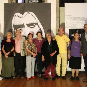 """Exposição comemorativa """"A Casa de Bernarda Alba"""" (1972-2017) 8"""