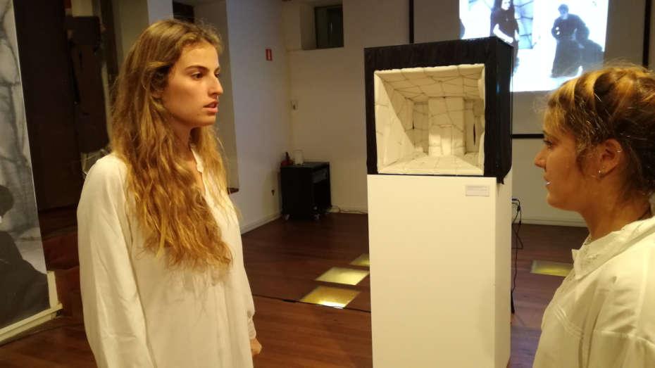 Exposicion Bernarda Alba 45 años - Ángel Facio - Instituto Camoes de Vigo4