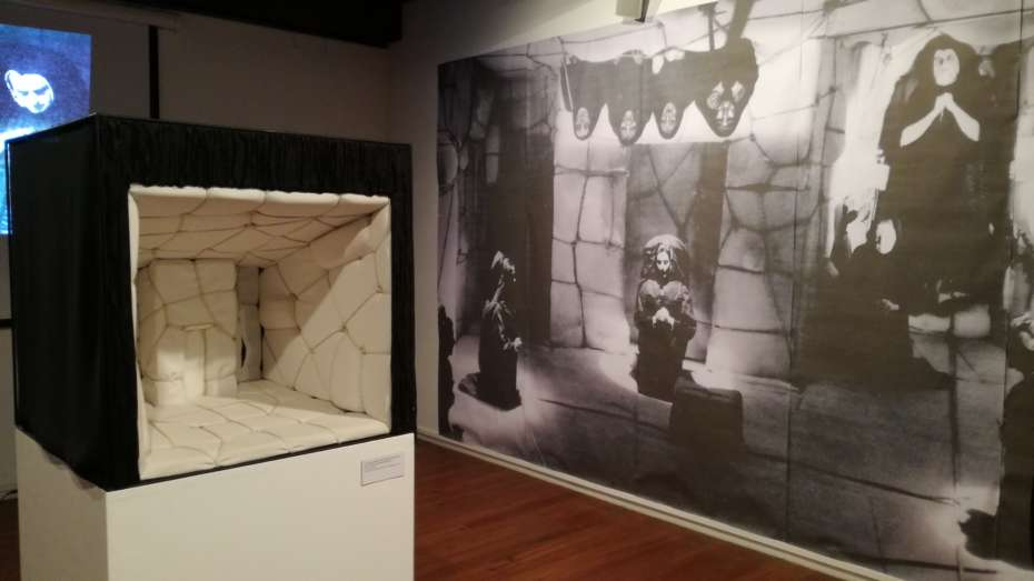 Exposicion Bernarda Alba 45 años - Ángel Facio - Instituto Camoes de Vigo5