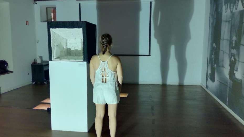 Exposicion Bernarda Alba 45 años - Ángel Facio - Instituto Camoes de Vigo7
