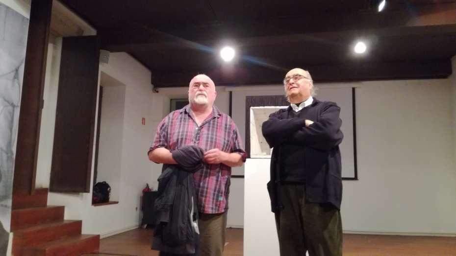 Exposicion Bernarda Alba 45 años - Ángel Facio - Instituto Camoes de Vigo9
