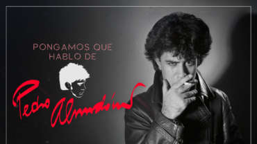 Pedro Almodóvar y Los Goliardos teatro