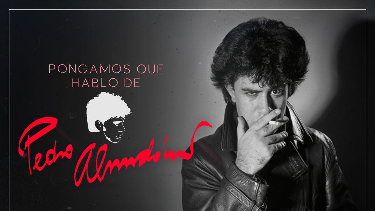 Ángel Facio habla del paso de Pedro Almodóvar por Los Goliardos en un documental